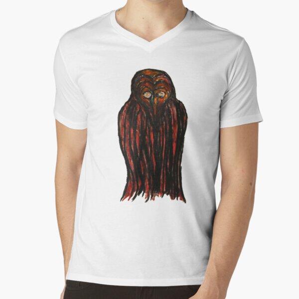 The Uninvited V-Neck T-Shirt