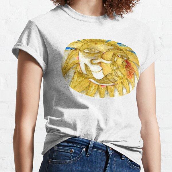 The Golden Sun Classic T-Shirt