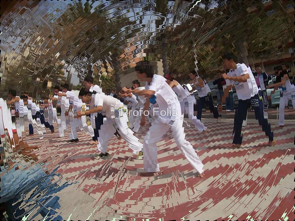 fight club by Profo Folia