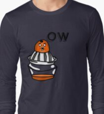 OW! Long Sleeve T-Shirt
