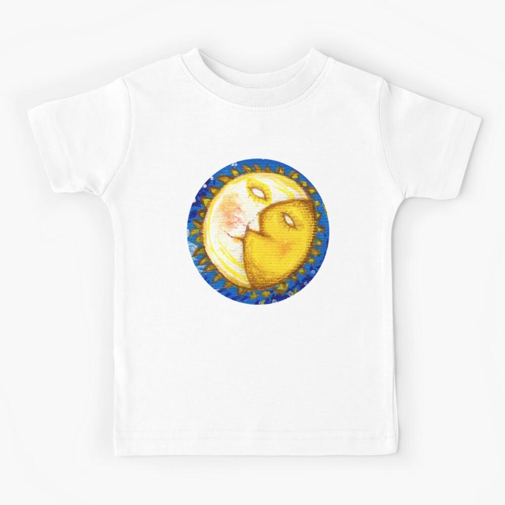 Magic sun Kids T-Shirt