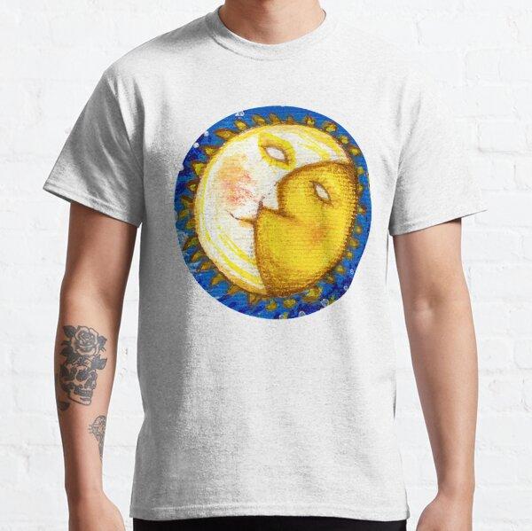 Sol magico Camiseta clásica