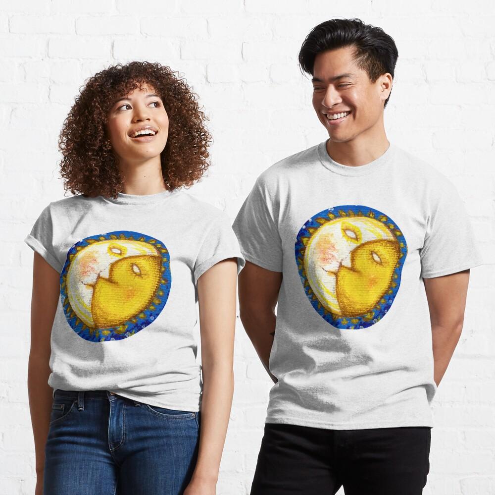 Magic sun Classic T-Shirt