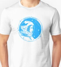 Women in Space Conference Unisex T-Shirt