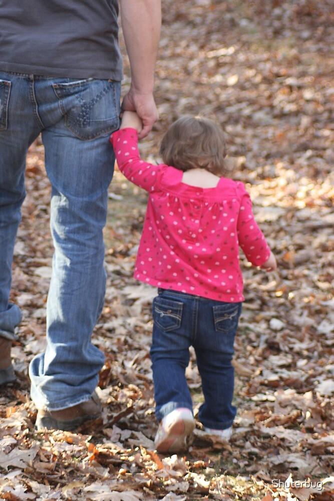 Dad and Zoe by Shuterbug