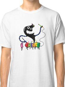i create monster  Classic T-Shirt