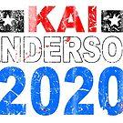 Kai 2020 by zombiemama