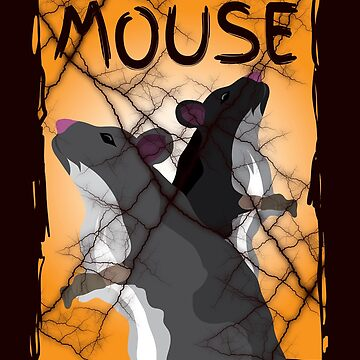 Mouse by schnibschnab