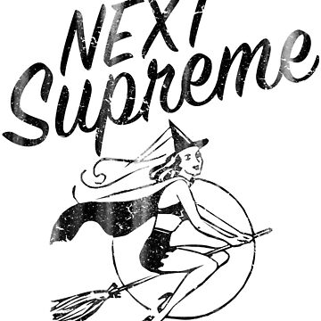 Next Supreme by zombiemama