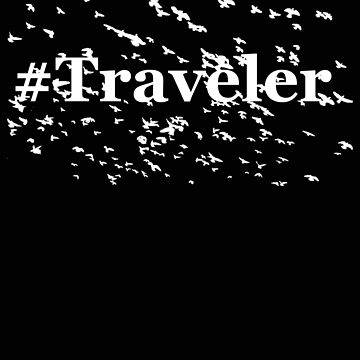 Vacation #Traveler Traveler Loves to Travel Bon Voyage Gift by stacyanne324