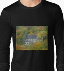 In the Heart of the Woods Long Sleeve T-Shirt