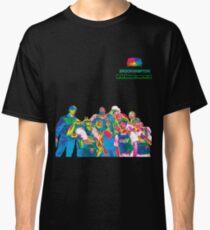 Brockhampton Iridescence Classic T-Shirt