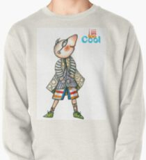 Fashion Digger - I am too Cool Pullover