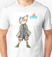 Fashion Digger - I am too Cool Unisex T-Shirt