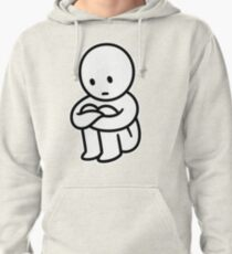 Alone Pullover Hoodie