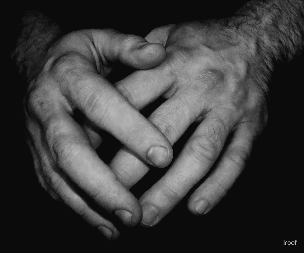 Loving Hands by lroof