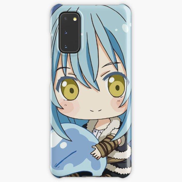 Rimuru Chibi Samsung Galaxy Snap Case
