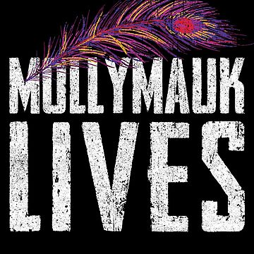 Mollymauk Lives by huckblade