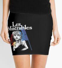 Minifalda los Miserables
