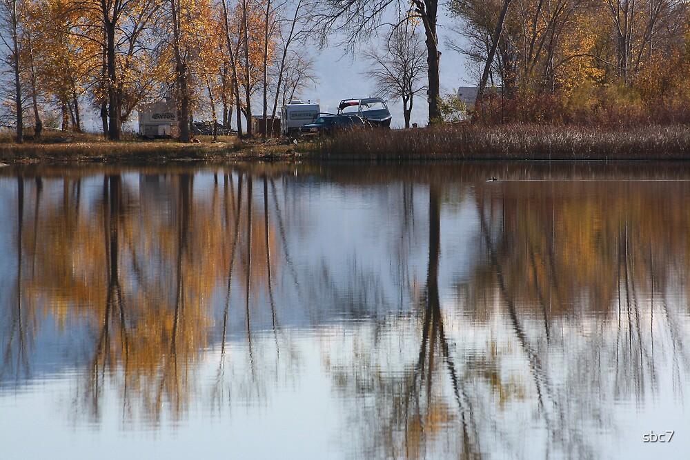 osoyoos lake by sbc7