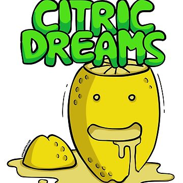 Citric Dreams by raysan