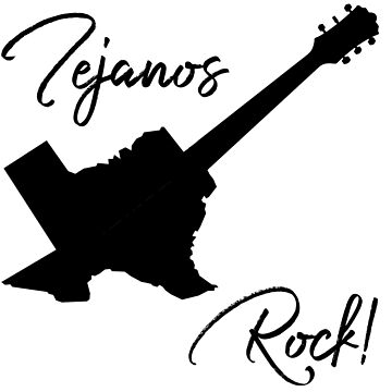 Tejanos Rocks! by LatinoTime
