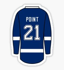 newest 25670 151e9 Tampa Bay Lightning Stickers | Redbubble