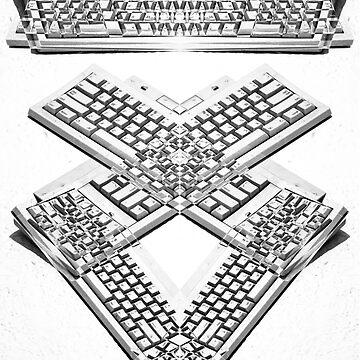 Keyboards by willdenn