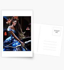 Jude Duarte  Postcards
