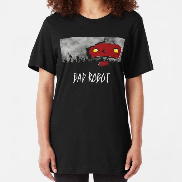 Bad Robot Slim Fit T-Shirt