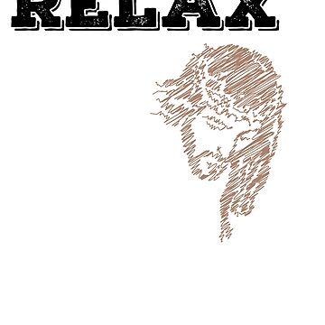 """Relax, Jesus got this"" tee design for religious and spiritually active and awesome person like you! by Customdesign200"