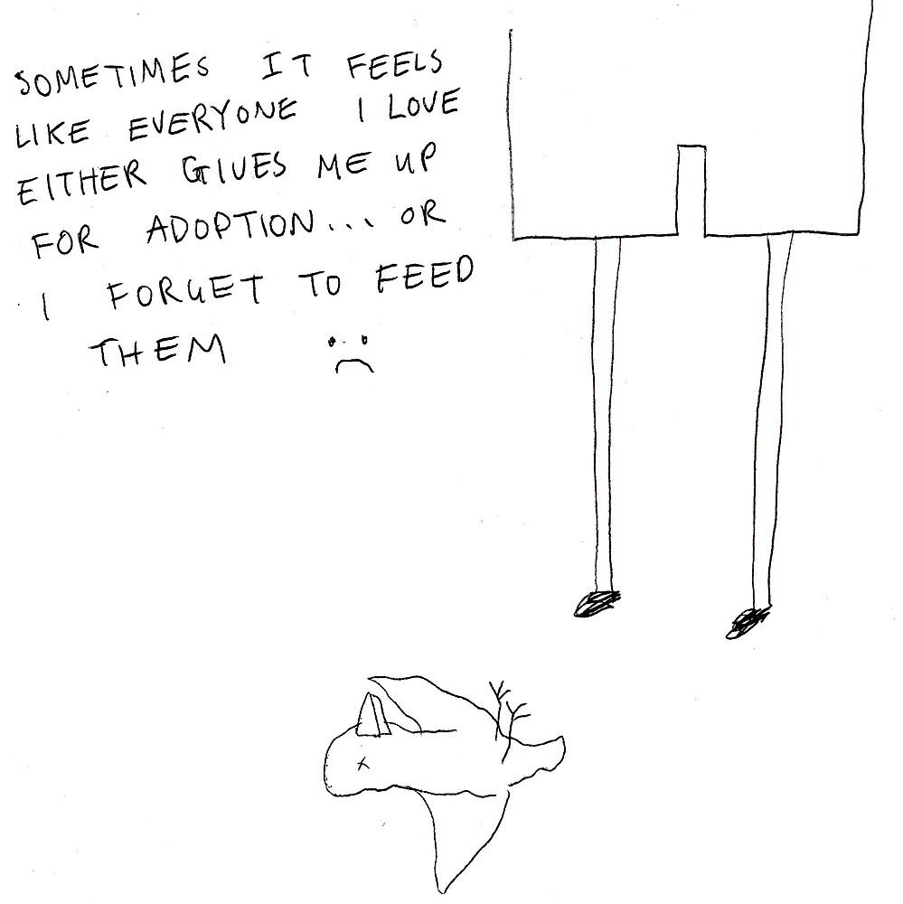 Dead Bird by Christian White