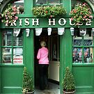 Irish House, Castlebar by Alice McMahon