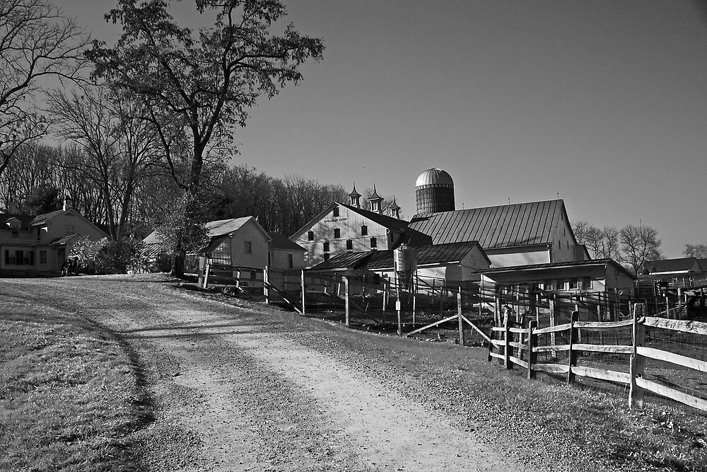 Malabar Farm by MClementReilly