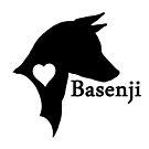 Basenji love! by stellarmule