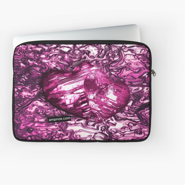 TechnoHearts  Laptop Sleeve