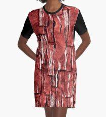 Got Meat? Graphic T-Shirt Dress