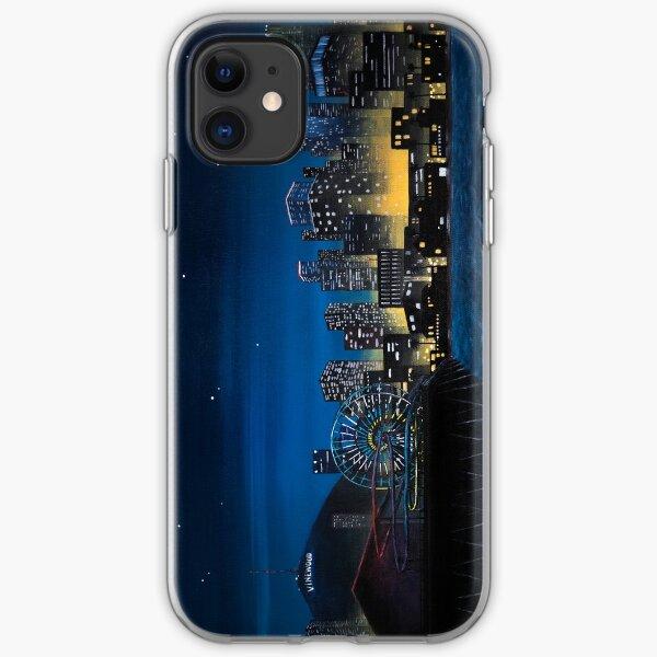 Del Perro iPhone Soft Case