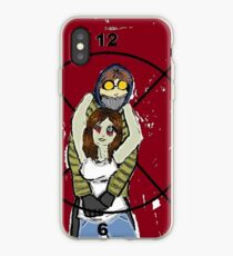 A Proxy's Girl  iPhone Case