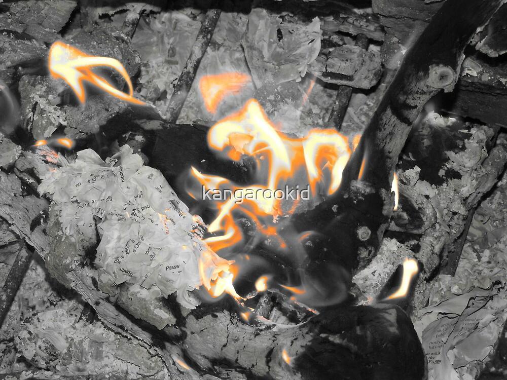 fire box... by kangarookid