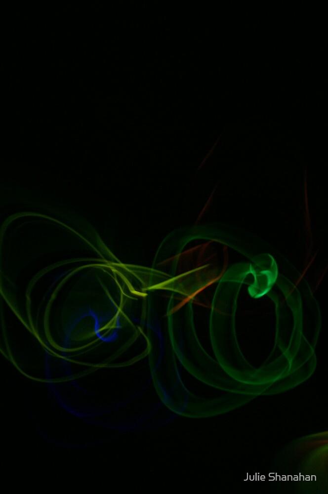 Fun in the dark by Julie Shanahan