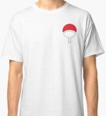 Uchiwa / Uchiha clan  Classic T-Shirt