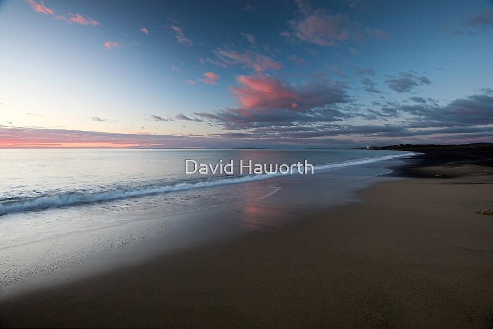 Flat Calm by David Haworth
