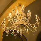 Beautiful CHANDELIER by Sunil Bhardwaj