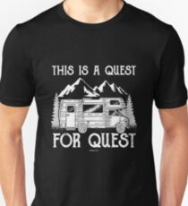 This is our quest gift Unisex T-Shirt