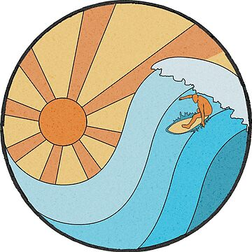 Ying Yang Surf by acond3