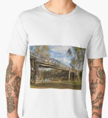 John Foord Bridge 01 Men's Premium T-Shirt