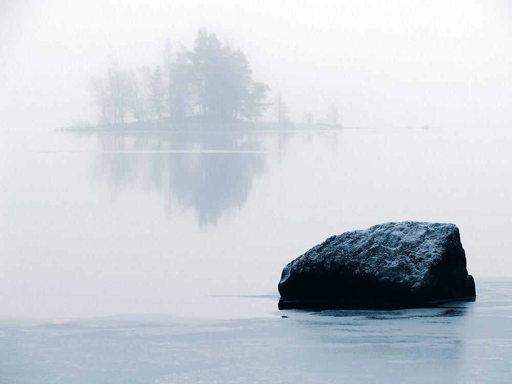 9.11.2009: Dream Blues by Petri Volanen