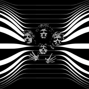 Bohemian Rhapsody by Studio-CFNW11
