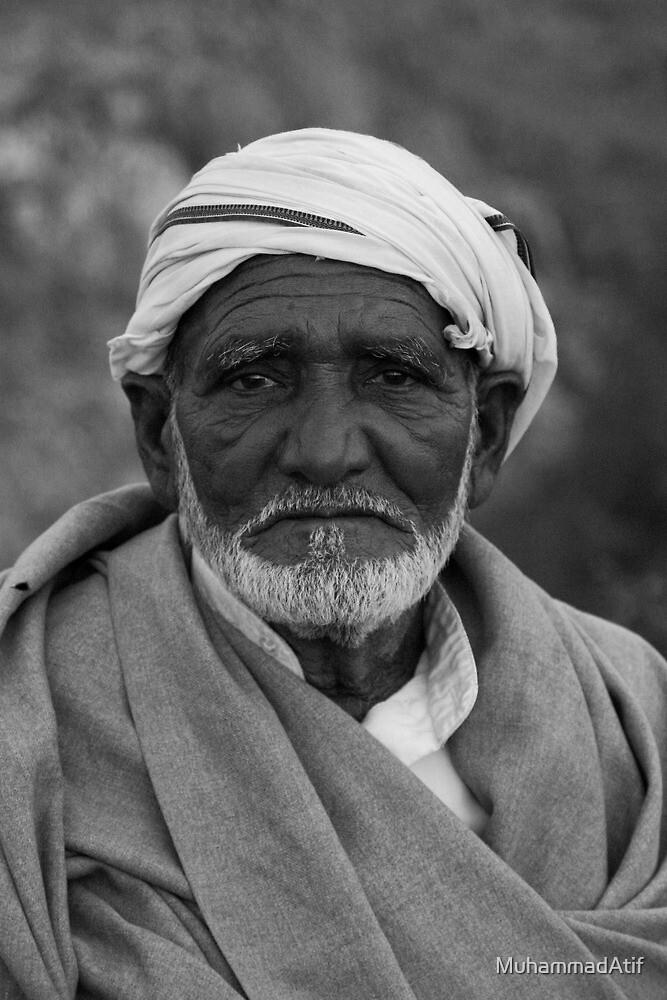 Baba Village - Pakistan by MuhammadAtif